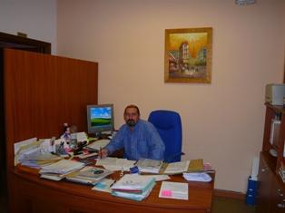 Francisco Javier Carrión Rebolledo