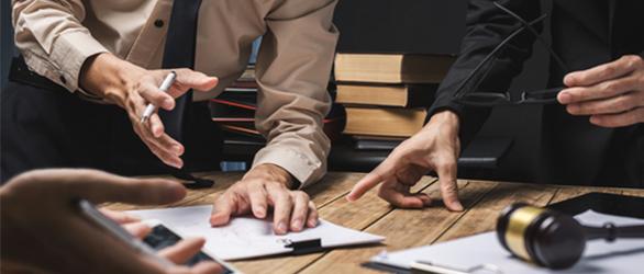 Servicios jurídicos - Asesoría Tributo
